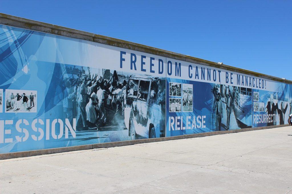 Robbeneiland, Kaapstad