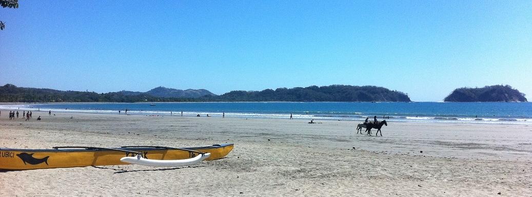 Playa Sámara, Costa Rica