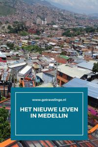 Pin Medellin