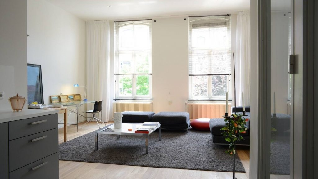 Airbnb in Maastricht